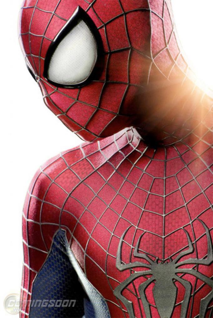 La prima immagine del costume di Spider-Man in TAS 2