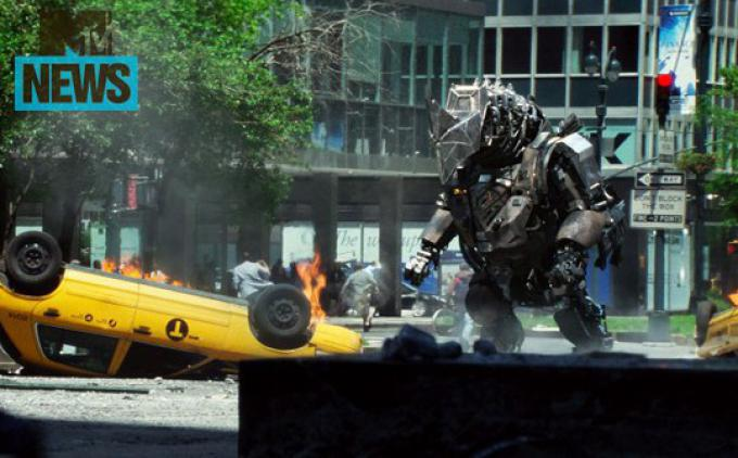 "Rhino in ""The Amazing Spider-Man 2: il potere di Electro"""