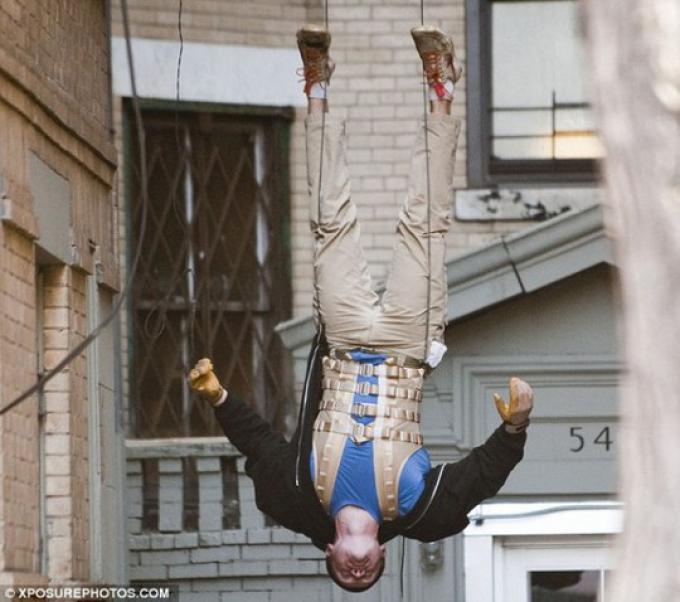 Stunt-Man