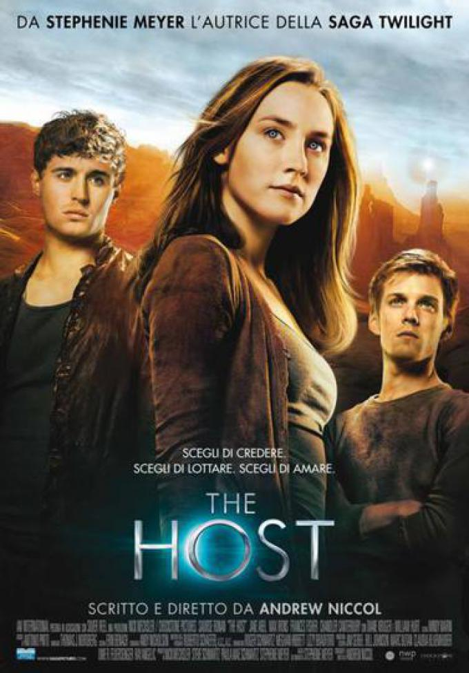 The Host, poster