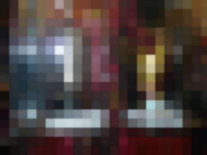 La mostra su Iron Man: Repliche e statuine