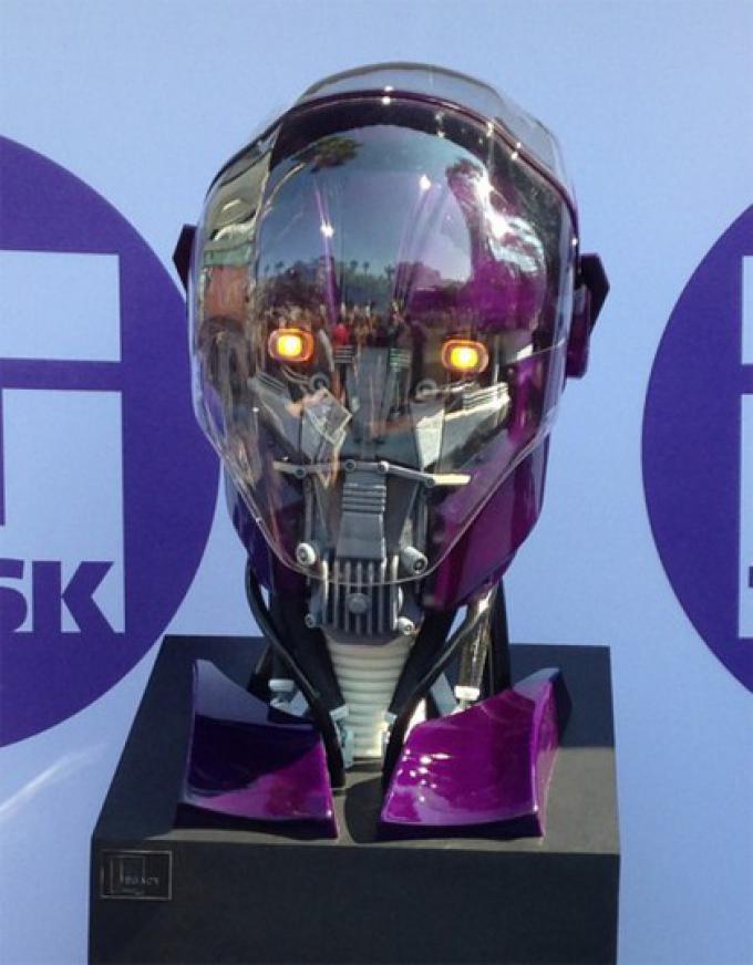 La prima immagine delle Sentinelle direttamente dal Comic-Con