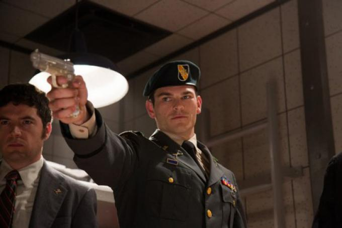 Josh Helman è William Stryker