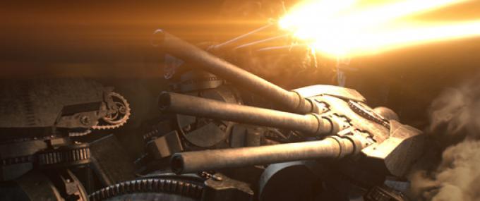 I cannoni dell'Arcadia