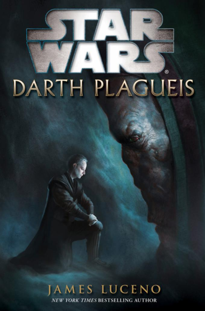 Star Wars Darth Plagueis di James Luceno.