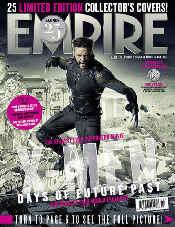 Future Wolverine