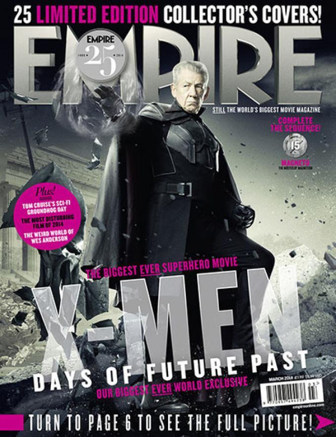 Future Magneto