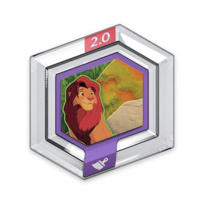 HEX 106 Simbas Pridelands