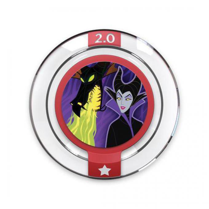 RND 174 Maleficents Spell Cast
