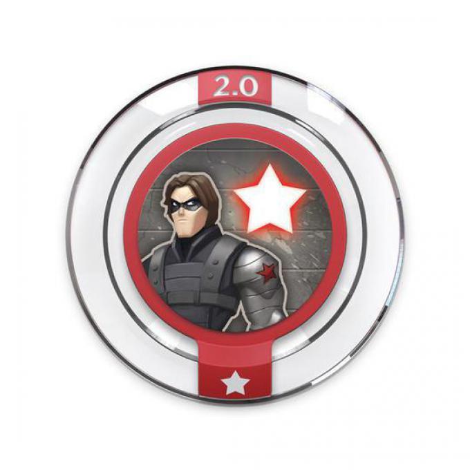 RND 181 Marvel Team Up Winter Soldier