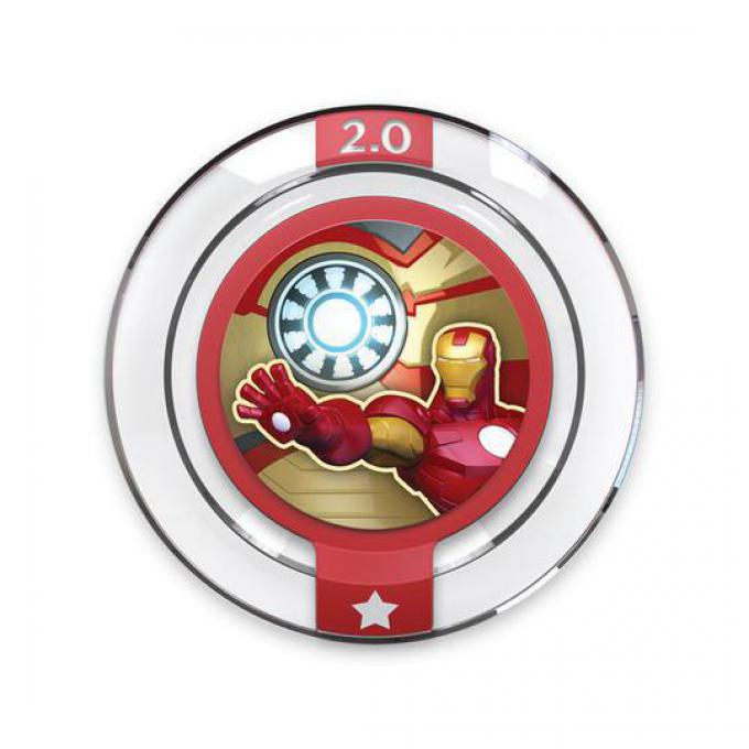 RND 182 Stark Arc Reactor