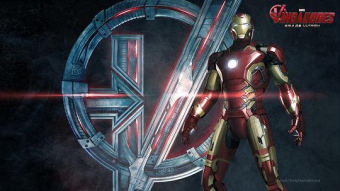 Immagine promozionale per Avengers: Age of Ultron