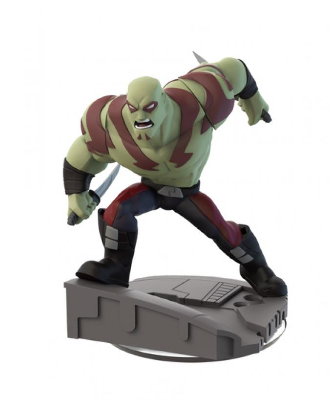 Drax package