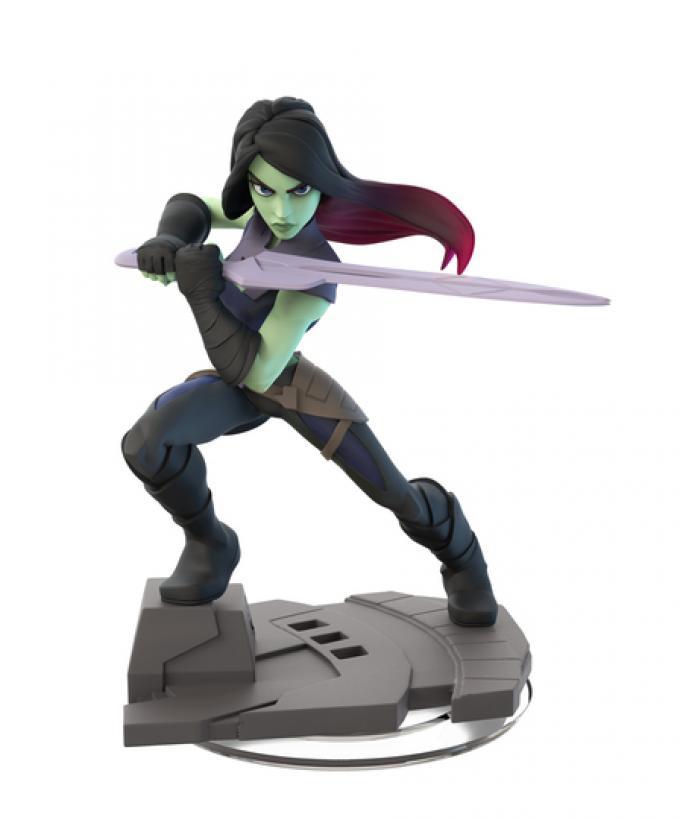 Gamora package