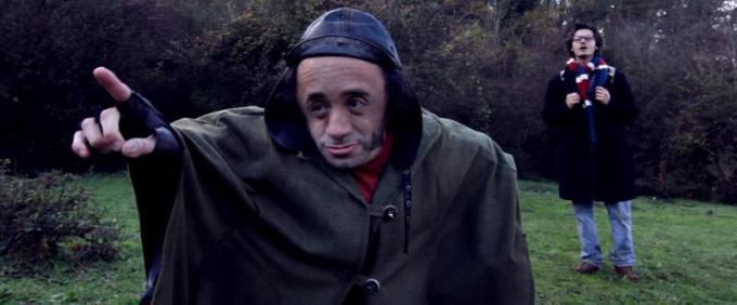 Fantasticherie di un passeggiatore solitario - Mario
