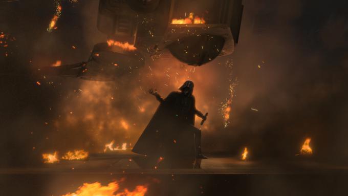 Star Wars Rebels