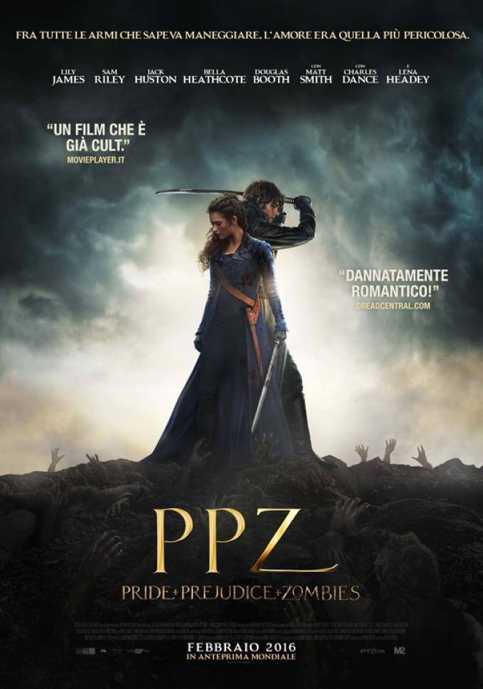 Nuovo poster italiano
