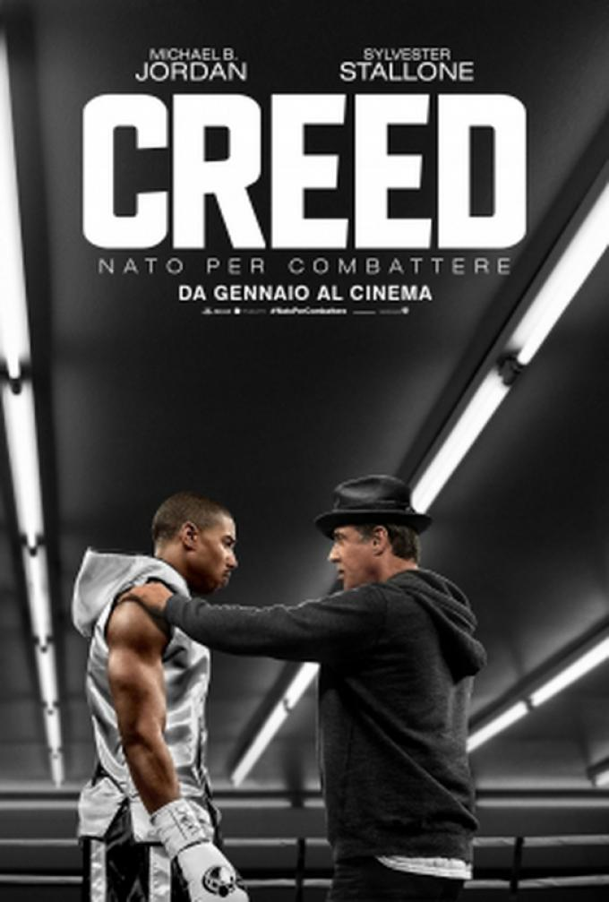 Creed - Poster