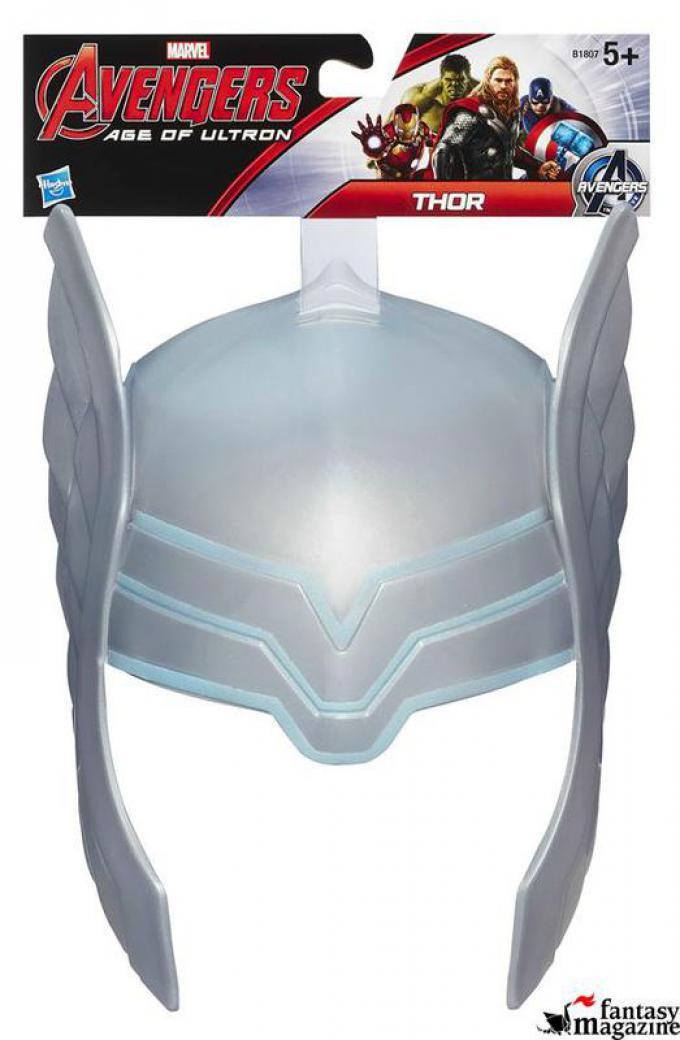 Elmetto Thor