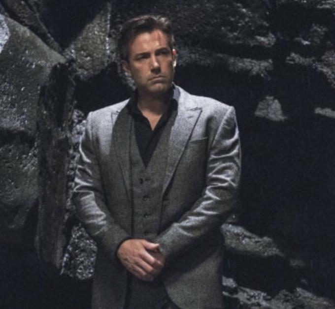 Bruce Wayne (Ben Affleck)