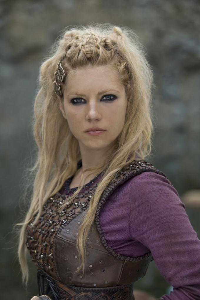 Katheryn Winnick (Lagertha)