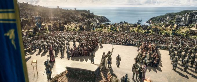 Warcraft - L'inizio.
