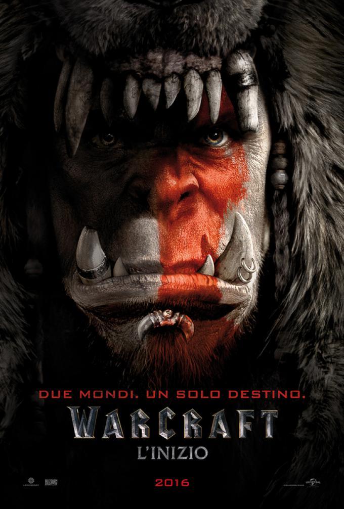 Warcraft - L'inizio. Durotan