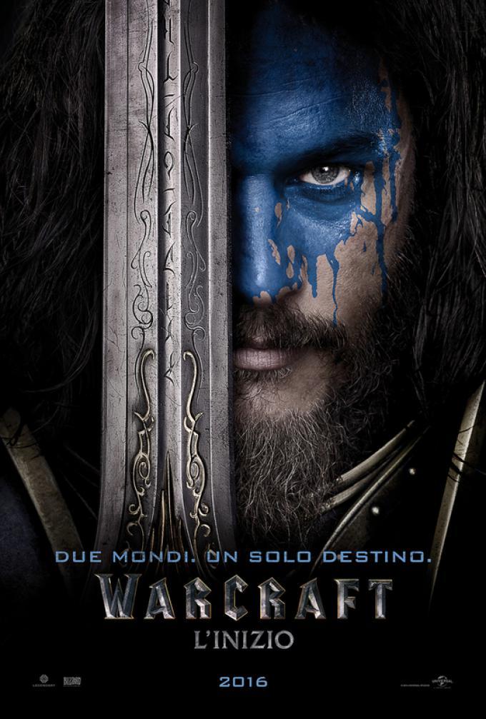 Warcraft - L'inizio. Lothar
