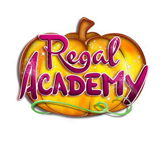 Regal Academy - Logo