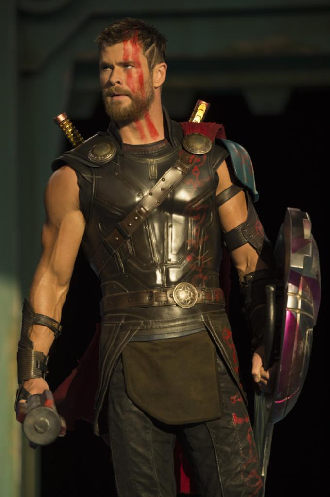 Thor: Ragnarok - Chris Hemsworth