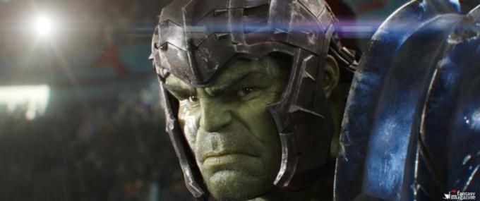 Thor: Ragnarok - Mark Ruffalo