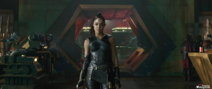 Thor: Ragnarok - Tessa Thompson