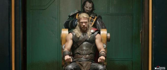 Thor: Ragnarok - Chris Hemsworth