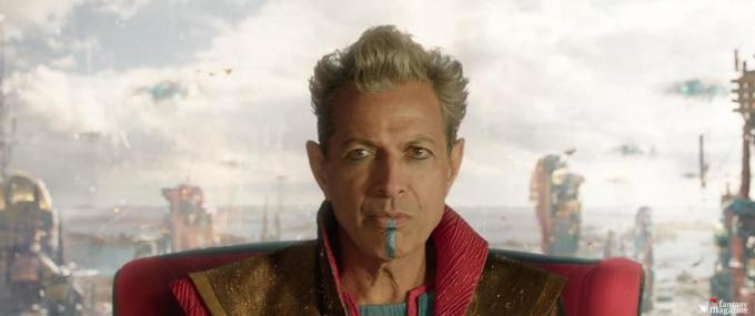 Thor: Ragnarok - Jeff Goldblum