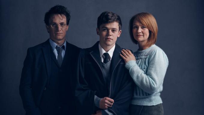 Famiglia Potter