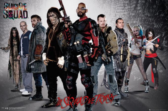 La Suicide Squad