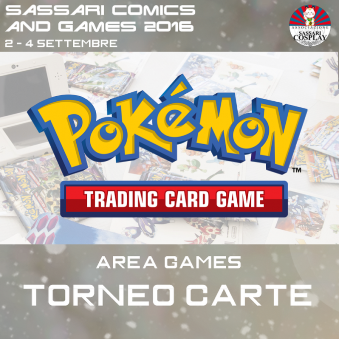 Pokèmon Trading Card Game