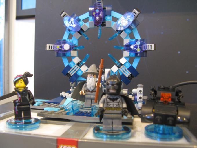 LEGO Dimensions - Kit Base