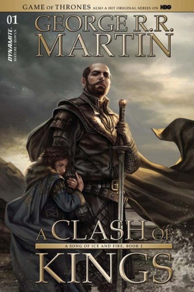 La copertina di Magali Villeneuve