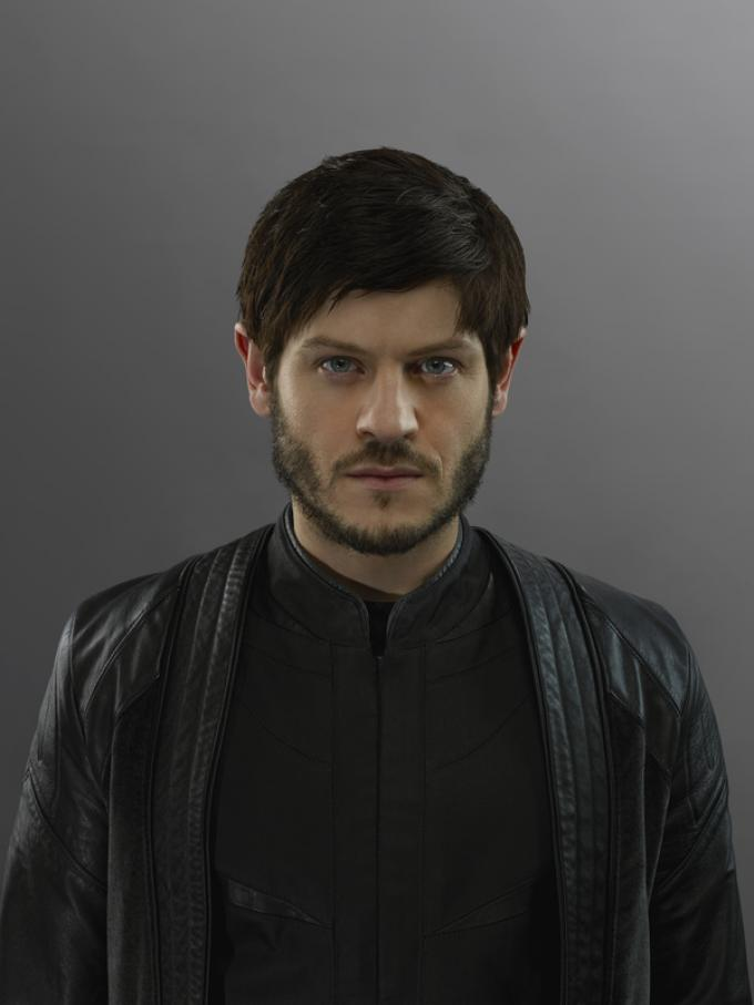Iwan Rheon è Maximus in Marvel's Inhumans