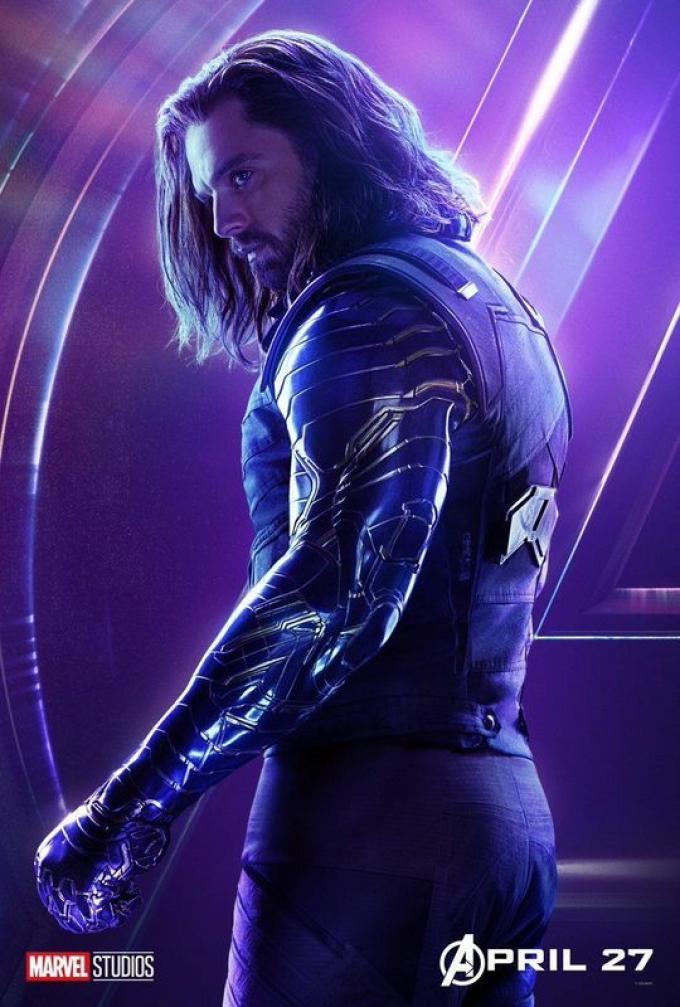 Bucky Barnes, interpretato da Sebastian Stan, potrebbe rilevare il ruolo di Captain America, o anche per lui dopo quattro film si parlerà di pensionamento?