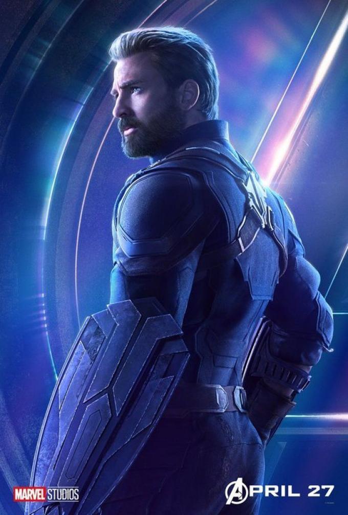 Captain America potrebbe morire, con Chris Evans ormai al suo sesto film?