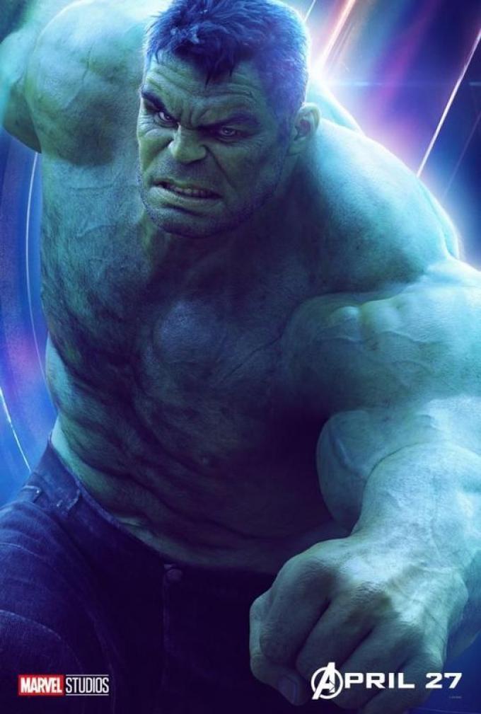 Hulk (Mark Ruffalo) potrebbe volare per la sua guerra personale, dopo aver salutato definitivamente gli Avengers.