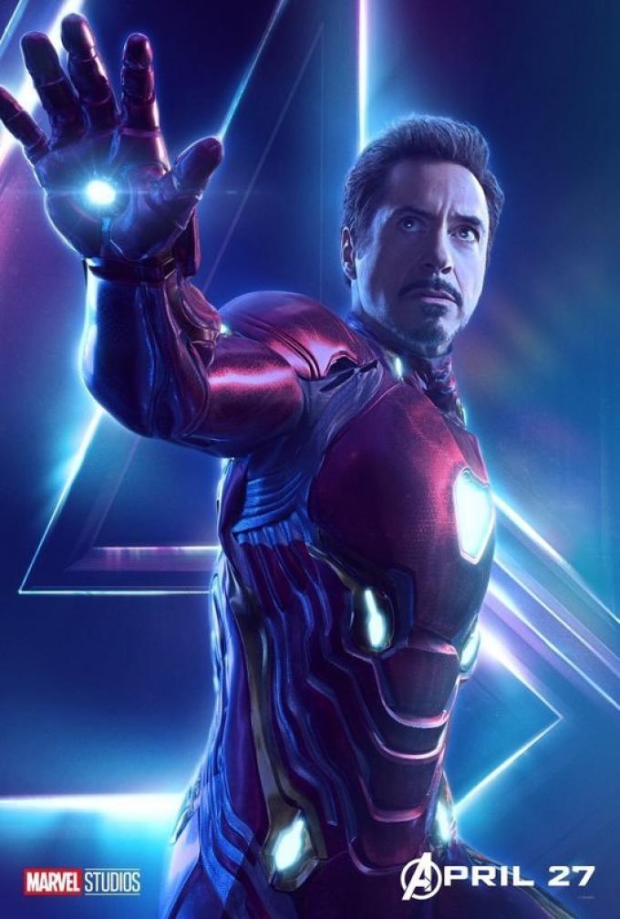 Iron Man potrebbe non essere più interpretato da Robert Downey Jr.,. ormai al sesto film.