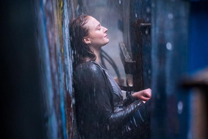 Sophie Turner (Jean Grey) in X-Men: Dark Phoenix