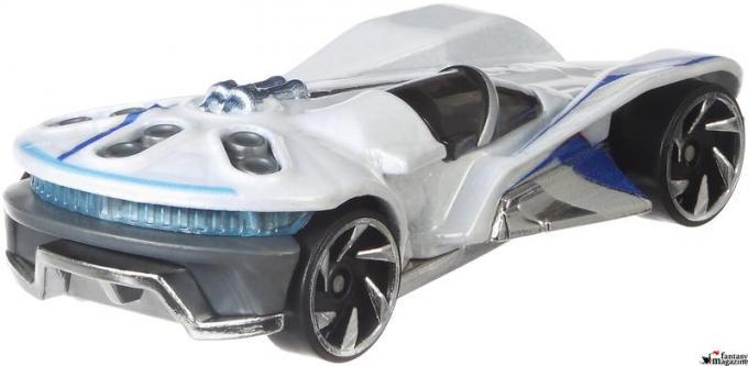 Hot Weels auto Millennium Falcon