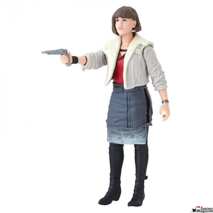Qi'ra Action Figure