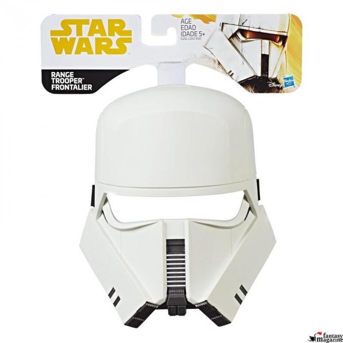 Range Trooper Maschera