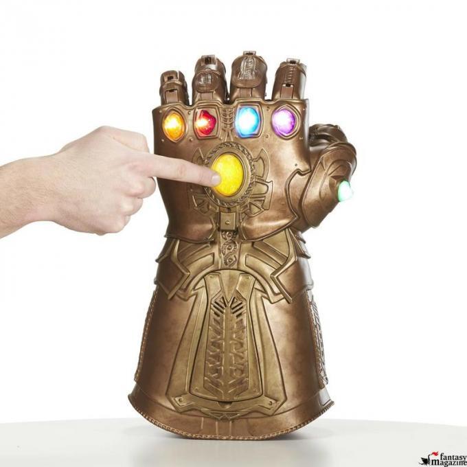Infinity Gauntlet 04