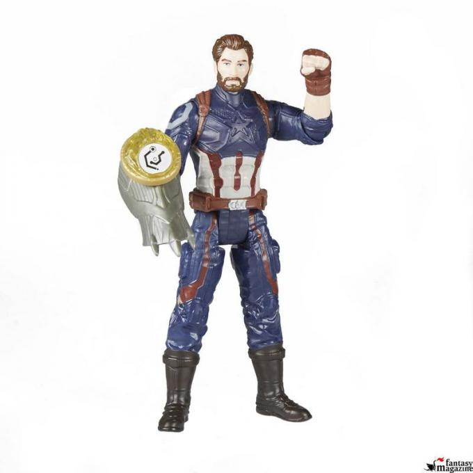 Infinity War Action Figures 15Cm 02